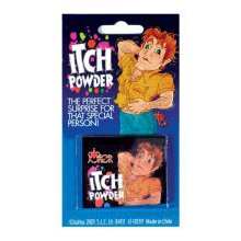 Itch Powder Prank