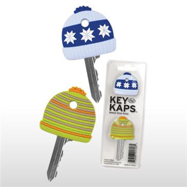 Key Hats - Key Covers