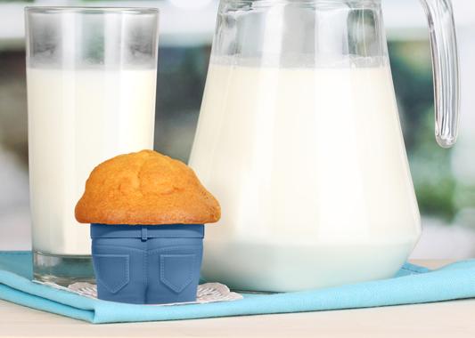 Muffin Tops Baking Cups : Muffin tops baking cups funslurp unique