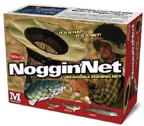Noggin Net Prank Gift Box