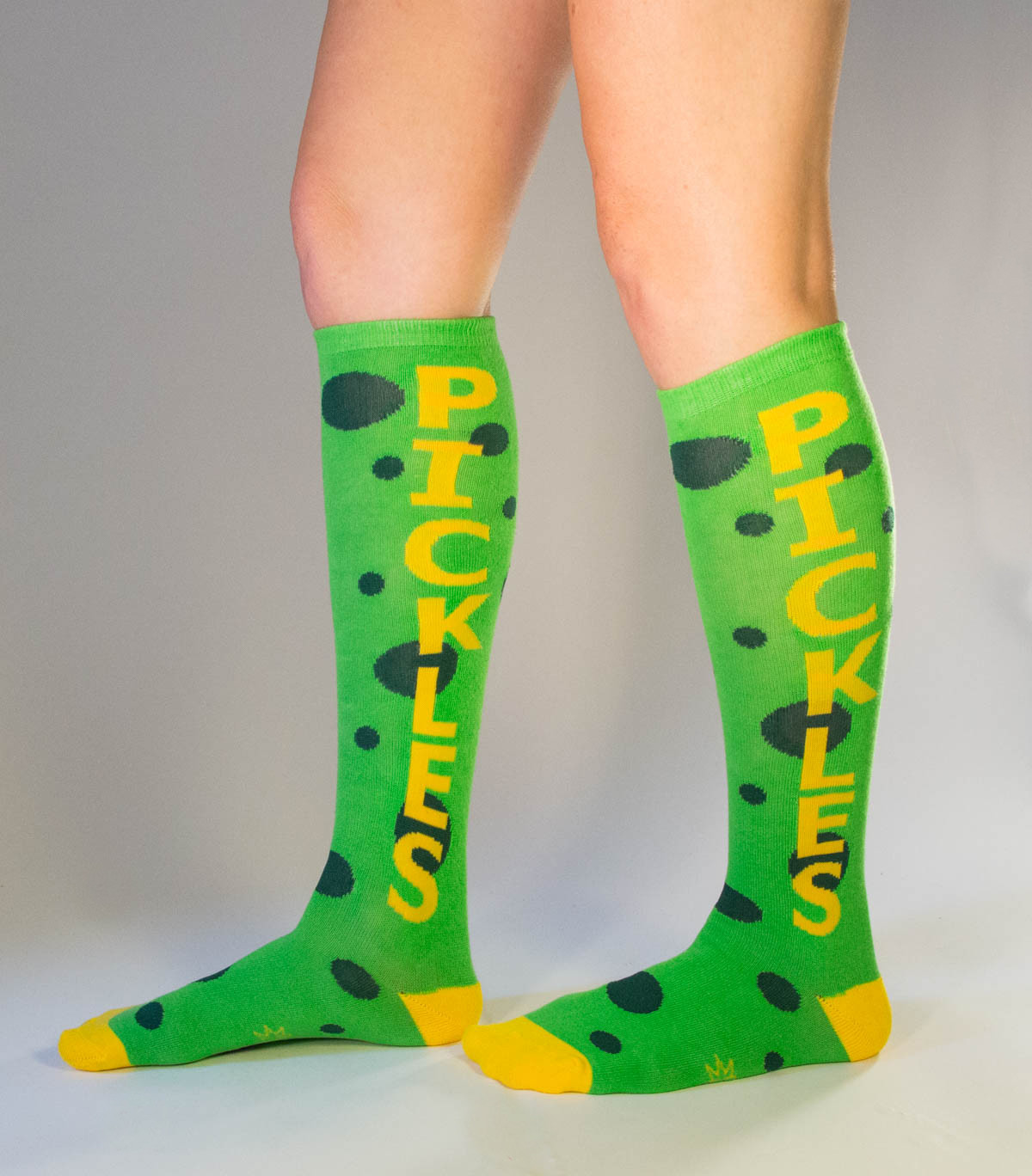 Pickles Socks