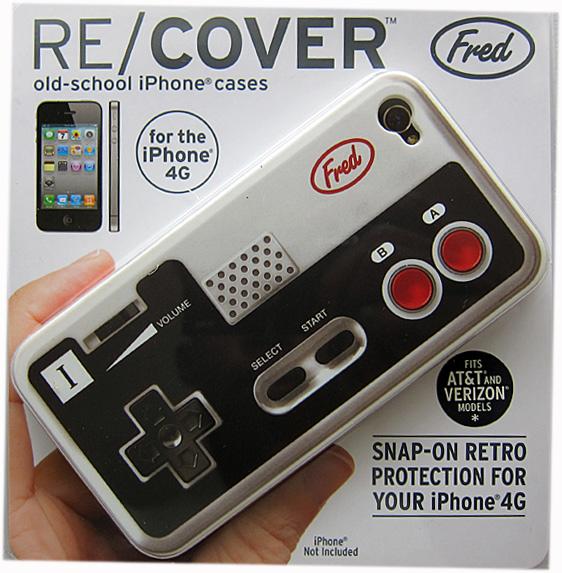 online store 5f887 3e748 Nintendo iPhone 4 Case