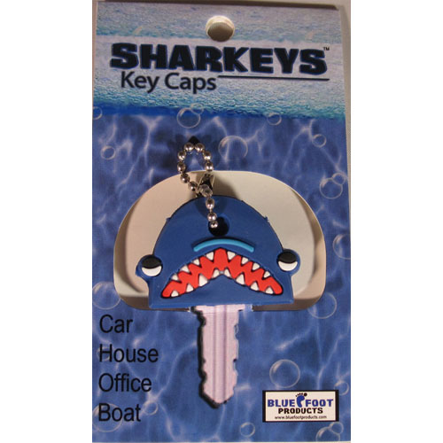 SharKEYS Key Cap