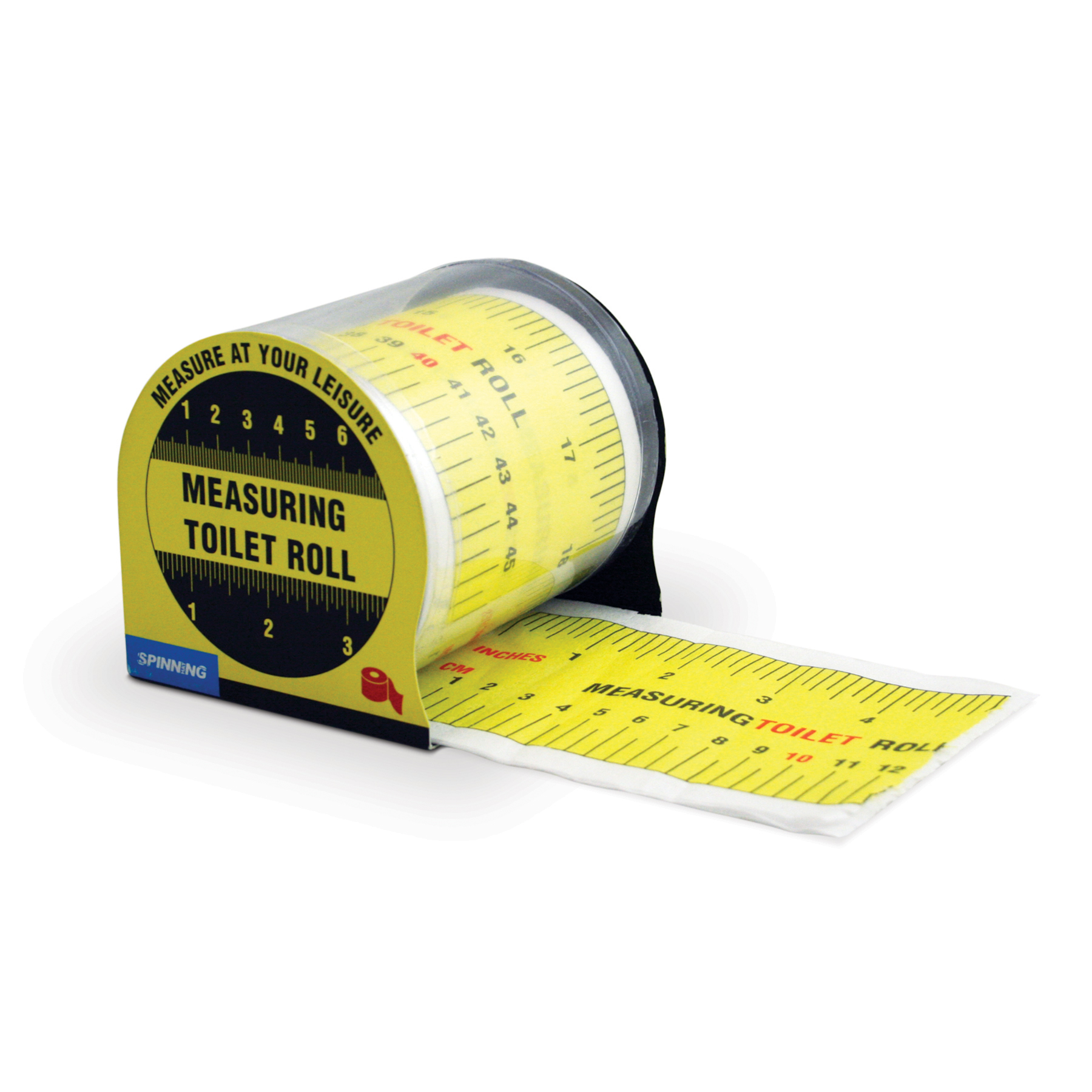 Paper Wound Measurement Tape