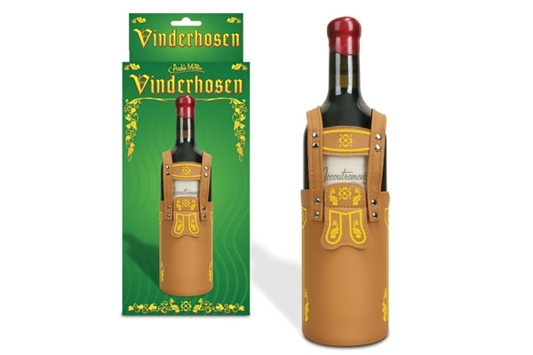 Vinderhosen Wine Pants