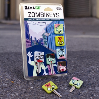 Zombikeys Key Caps